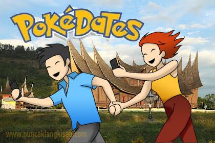 Temukan Pasanganmu di Pokedates Pokemon Go