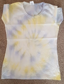Top Ender's Tie Dyed T-Shirt
