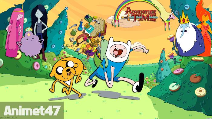 Ảnh trong phim Giờ Phiêu lưu -Adventure Time Phần 1 1