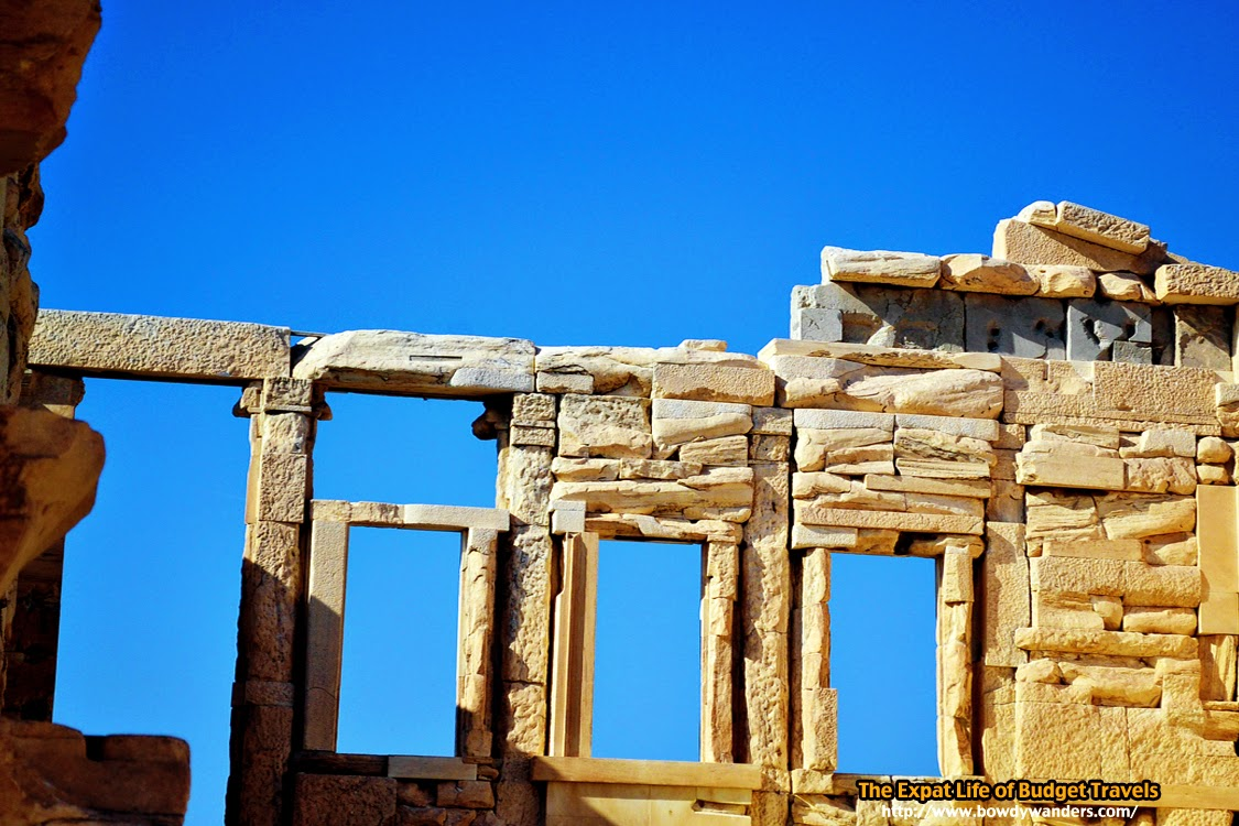 bowdywanders.com Singapore Travel Blog Philippines Photo :: Greece :: Acropolis in Photos: When the Greek Gods Played Around Athens