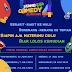 Persiapan Audisi Suca 4 / Stand Up Comedy Akademi Indosiar 4