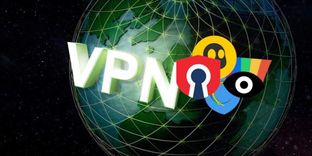 شرح ال vpn وكيفية الحصول علية مجانا فى جميع دول العالم  والتخفى العام