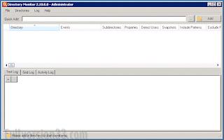 Directory Monitor Pro 2.10.8.2