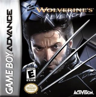 X-Men 2: Wolverine's Revenge ( BR ) [ GBA ]