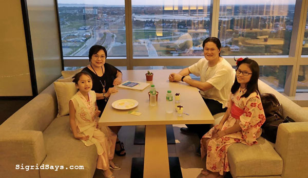 Courtyard by Marriott Iloilo hotel promo - Iloilo hotels - Iloilo restaurants - Philippines - Bacolod blogger - Iloilo City - family travel - Iloilo Staycation - Courtyard by Marriott buffet - Courtyard by Marriott Iloilo promo - Courtyard by Marriott Iloilo rates