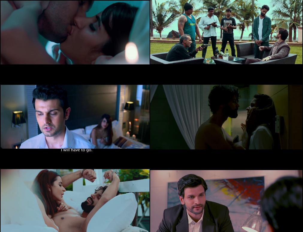 Hadh 2017 Series Screenshots