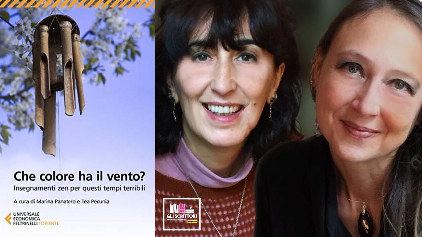 Recensione: Che colore ha il vento, di Marina Panatero e Tea Pecunia