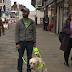 Ο σκύλος που βλέπει για τον άνθρωπο...