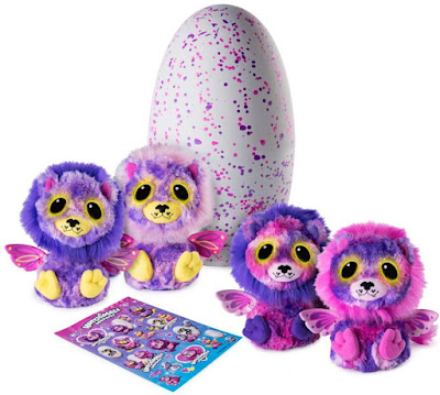 Hatchimals Surprise Target Ligull Toys 2017