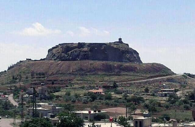 مطالبات بتعديل قرار تسجيل شرائح البناء في البلدة القديمة بمدينة صلخد