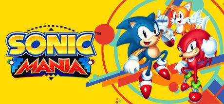 Sonic Mania là một cuộc phiêu lưu