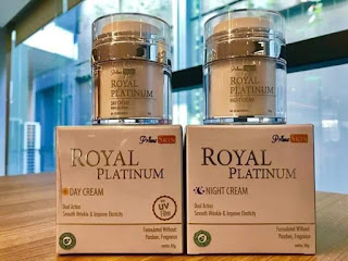 Prime skin Royal platinum