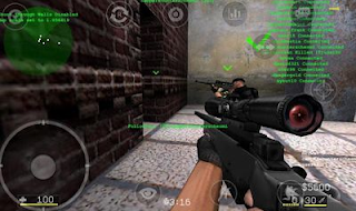 Download Game Critical Strike Portable v3.589 MOD ( Infinite Ammo)