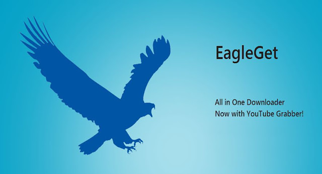 EagleGet, Software Gratis Pengganti Internet Download Manager (IDM)