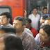 Rs. 50,000 Fine, Show Cause Notice To Delhi-Sealdah Rajdhani Caterer