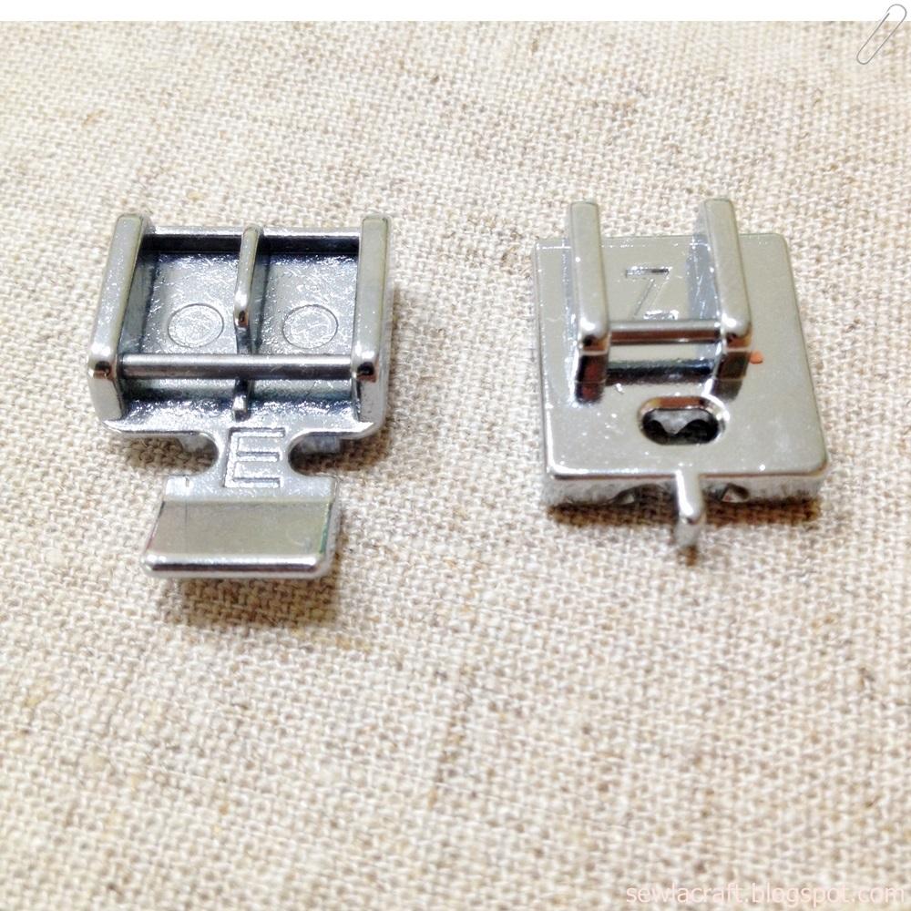 基礎機縫教程(六)如何車縫隱形拉鍊 - Sewla