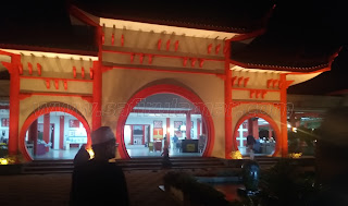 Masjid Cina Negeri Melaka