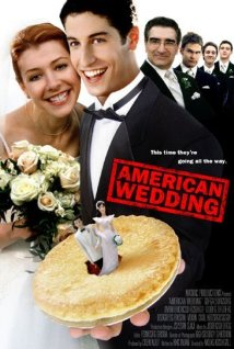 Nonton American Pie 3: The Wedding (2007)