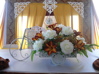 Smoothie Vivix Dijadikan Salah Satu Hidangan Di Majlis Perkahwinan