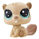 Littlest Pet Shop Beaver Generation 6 Pets Pets