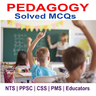 File:Solved Pedagogy MCQs Quiz List for Educators.svg