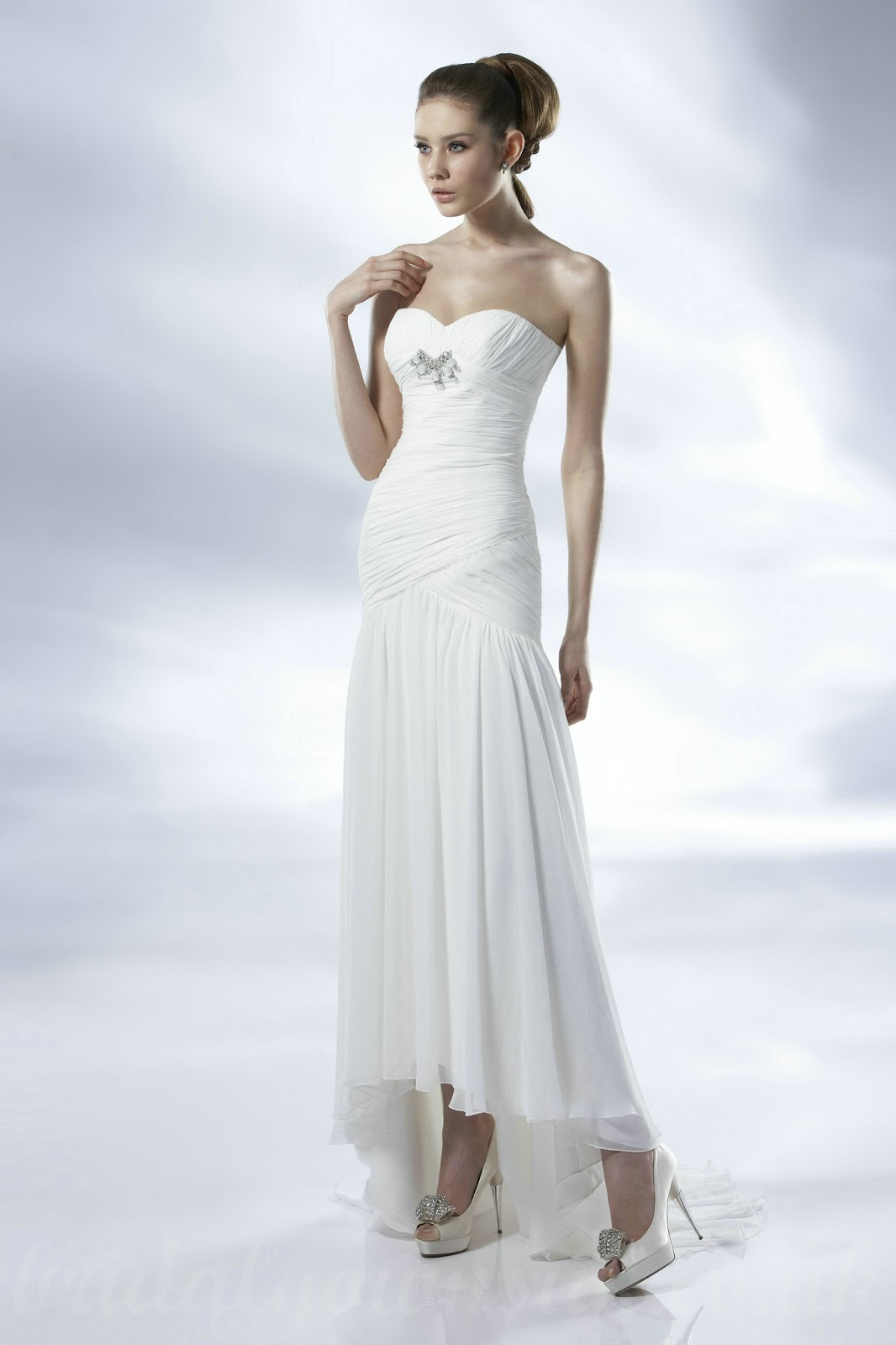 Wedding Dress Collections: Very Cheap Wedding Dresses