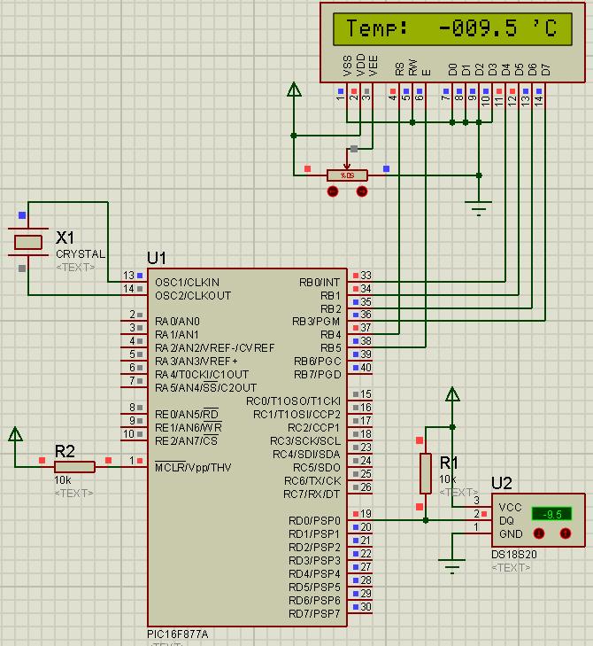 temperature sensor ds1820 pdf