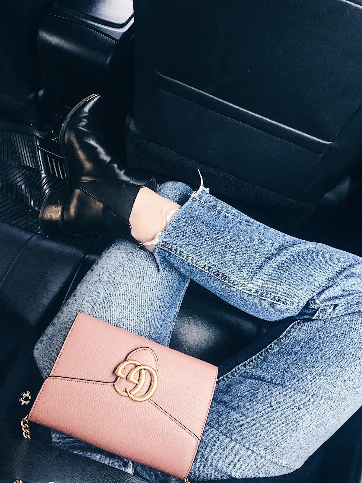 gucci marmont handbag