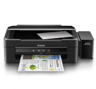 Epson L382 All-in-One Printer Review