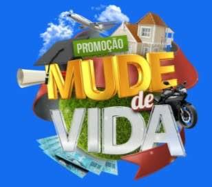 Promoção Mude de Vida 2018 Rodrigo Faro e Sabrina Sato