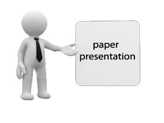 technical papers latest paper topics presentation