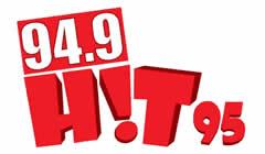 Hit 95 - 94.9 FM