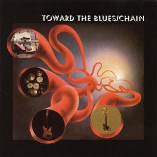 chain Toward the Blues