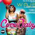 (Download Audio)Coco baby by Waje-Coco Baby ft Diamond Platnumz-Coco Baby(New Mp3 )