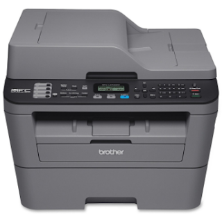 brother mfc-l2710dw Wireless Printer Setup, Software & Driver