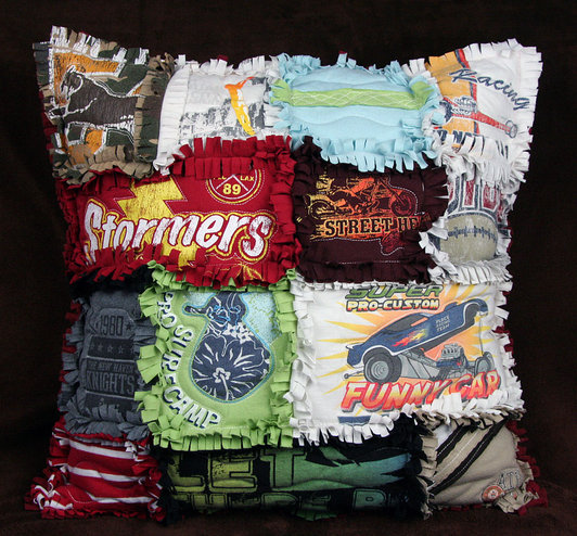 Image Result For How Do I Make A Quilt Out Of T Shirts