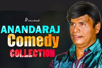 Tamil Movie Comedy Scene | Anandraj Latest Comedy