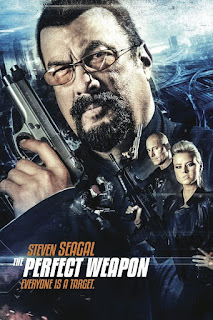 Watch The Perfect Weapon (2016) movie free online