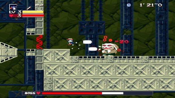 Cave Story Free Download