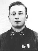 General Viktor Grigorivich Zholudev