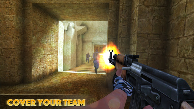 Sniper Expert 2 mod apk indir
