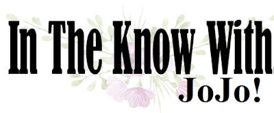 In The Know With JoJo