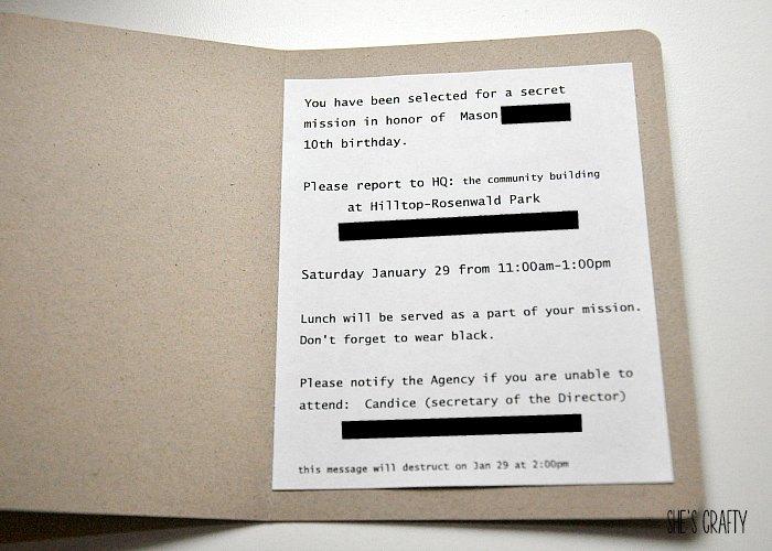 birthday party invitation, diy invitation