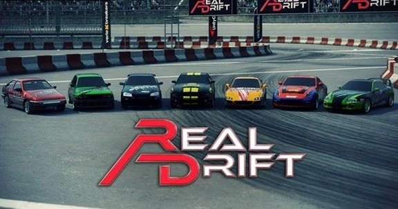 Download Real Drift Car Racing Apk