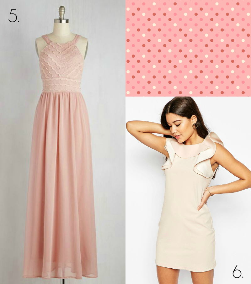 Valentine's Day: 8 Dresses Under $100 | Organized Mess