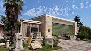 Arkeoloji-Etnografya Müzesi ile ilgili aramalar samsun arkeoloji ve etnografya müzesi hakkında bilgi  samsun arkeoloji ve etnografya müzesi giriş ücreti  arkeoloji ve etnografya müzesi arasındaki fark nedir  samsun arkeoloji ve etnografya müzesi nerede  samsun arkeoloji müzesi projesi  samsun müzesi  etnografya müzesi nedir  samsun kent müzesi