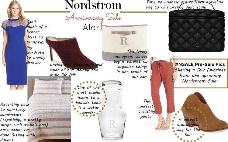 Nordstrom Anniversary Sale 2016 #NSALE