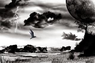 Ν. Λυγερός: Ο απόκρυφος κόσμος και ο Το πέταγμα της λιμπελούλας