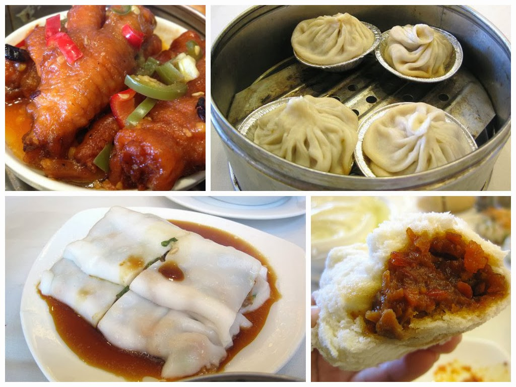 Best Chinese Food |