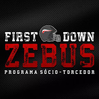 First down zebus Uberaba